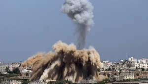 """العريفي: غزة تنزف دمها لأمة بلا دم.. والسويدان يدعو على الحكام """"الخونة"""" المساندين لإسرائيل"""