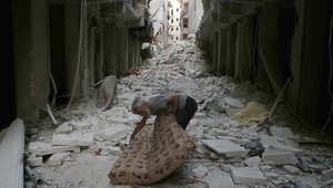 منظمة: رد الفعل الدولي تجاه الأزمة في سوريا فشل على كل الجبهات