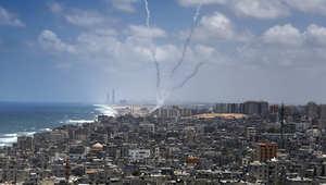 إسرائيل: سقوط أول قتيل بصواريخ غزة و113 قذيفة سقطت على إسرائيل الثلاثاء