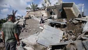 كيف يمكن الخروج بذكاء من المواجهة بين غزة وإسرائيل؟