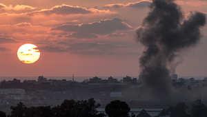 وفد أمني إسرائيلي يتوجه إلى مصر للوقوف على خلفية الأوضاع بغزة