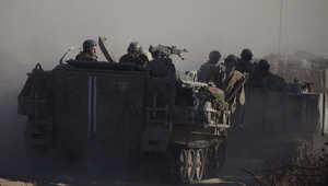 إسرائيل: وفاة جندي متأثرا بجراحه بعد إصابته بعملية الجرف الصامد على غزة