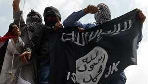 مقاتلون من داعش