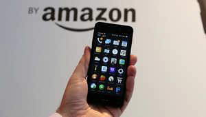 امازون تفجر مفاجأة وتعرض هاتفها الذكي بـ99 سنتا بعد أن كان بـ200 دولار