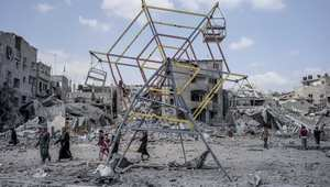عمرو حمزاوي يكتب.. غزة .. أين نحن من الحقيقة؟