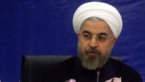 روحاني لأمريكا: نعم نلتف على الحظر ونفتخر بذلك