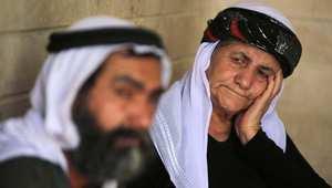 الأيزيديون المشردون