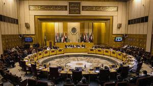 ممثلون عن جامعة الدول العربية يشاركون في اجتماع طارئ