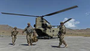 الجيش الأمريكي يحدث خططه للتعامل مع إخلاء محتمل لسفارته باليمن مع تصاعد العنف