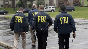 عملاء مكتب التحقيقات الفيدرالي