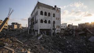 إعادة إعمار غزة: مليار من قطر و568 مليونا من أوروبا ونحو 200 مليون من أمريكا والإمارات والكويت