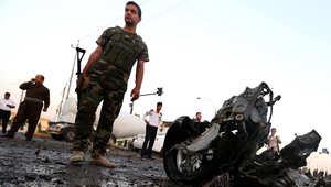 مصادر طبية عراقية: 43 قتيلا نتيجة ثلاثة تفجيرات بـ3 أحياء شيعية ببغداد