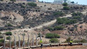 تهريب الوقود الجزائري نحو المغرب بالصور والرباط تنهي بناء حاجز حدودي بطول 40 كلم