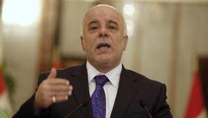 العراق: حكومة حيدر العبادي تنال ثقة البرلمان وهذه هي التشكيلة دون الدفاع والداخلية