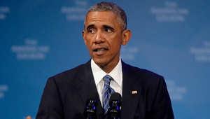 """تصريح أوباما حول """"ما من استراتيجية"""" ضد """"داعش"""" بسوريا يثير ضجة واسعة"""
