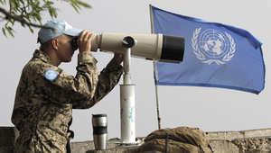 سوريا: قطر تقف وراء حالتي خطف القوات التابعة للأمم المتحدة بالبلاد