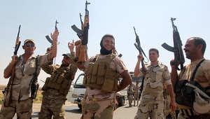 """العراق يرحب بقرار إرسال 1500 جندي أمريكي إضافي ويعتبرها """"خطوة متأخرة قليلا"""""""