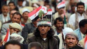 """هادي: لا يمكن لـ""""الحوثي"""" الاستمرار والسفارة السعودية تجلي رعاياها"""