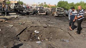 العراق: 18 قتيلا في 4 تفجيرات هزت مناطق شيعية في العاصمة بغداد
