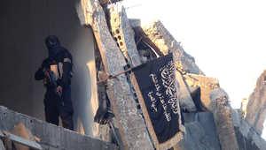 سوريا.. النصرة تتقدم  بإدلب ومخاوف من سيطرة الجبهة على أسلحة أمريكية ثقيلة