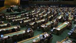 لجنة الجمعية العمومية بالأمم المتحدة تصوت لصالح مشروع قرار بتحويل كوريا الشمالية لمحكمة الجنايات الدولية