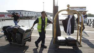 """إيطاليا تفرض غرامة على من يستعمل الحقائب """"المزعجة"""""""