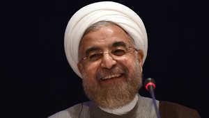 روحاني بعد الاتفاق النووي: اعتراف بحقنا بتخصيب اليورانيوم.. نريد علاقات جيدة مع دول المنطقة وسنفتح صفحة جديدة