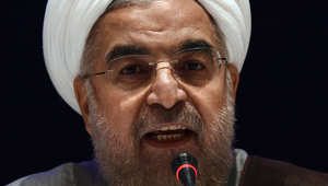 روحاني: نحن شيعة الحسين على الإسلام الحقيقي.. وبسببه قام المعنى الحقيقي للإسلام والقرآن اليوم