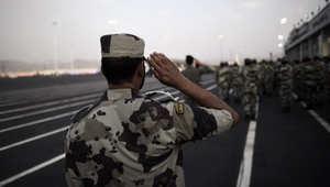 """جنرال أمريكي سابق لـCNN: الحرس الوطني السعودي """"قوي وقادر"""" وهو بالجنوب لإخافة الحوثيين"""