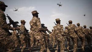 عاصفة الحزم.. أمريكا تدعم السعودية لوجستيا واستخباراتيا وبالاستهداف وبريطانيا تؤيد وتثني