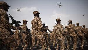 السعودية: مقتل 3 جنود بهجوم للحوثيين على حدود نجران صدته القوات البرية بمساندة سلاح الجو