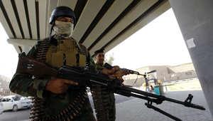 نائب عراقي: 1800 من الحشد الشعبي إلى جانب القوات العراقية يحاصرون الموصل لتحريرها من داعش
