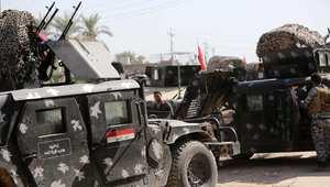 العراق: قوات الجيش تتمكن من كسر حصار داعش حول مصفاة بيجي الاستراتيجية