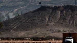 المتحدث باسم القوات الكردية في كوباني لـCNN: داعش لديه أسلحة متطورة ويحاول تطويقنا من الغرب.. اذا حصلنا على دعم يمكن أن نصمد لمدة أطول