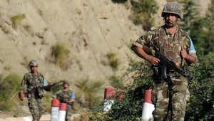 """مصادر ترجح لـCNN بالعربية مقتل أمير جماعة """"جند الخلافة"""" الموالية لداعش بعملية للجيش الجزائري"""