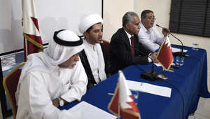 المعارضة البحرينية تعلن مقاطعتها لانتخابات 2014