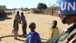 الأمم المتحدة: مقتل عنصر بقوات حفظ السلام وجرح 3 آخرين بالسودان