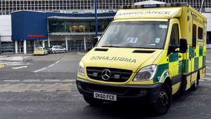 مسؤول أسكتلندي: تأكيد إصابة شخص بفيروس إيبولا في غلاسكو