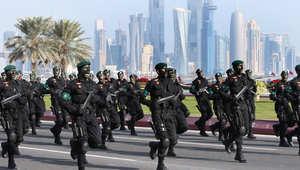 حكومة العراق بعد زيارة وزير داخلية قطر: الدوحة قدمت إشارة واضحة بدعم تعقب تمويل الإرهاب