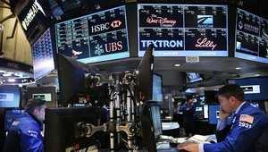 سوق الأسهم في نيويورك
