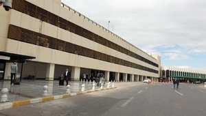 العراق.. هجومان إرهابيان يستهدفان موكبا للأمم المتحدة قرب مطار بغداد