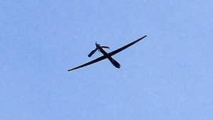القاعدة بشبه الجزيرة العربية تعلن مقتل ناصر علي الانسي أحد كبار قادتها بضربة جوية بطائرة أمريكية موجهة