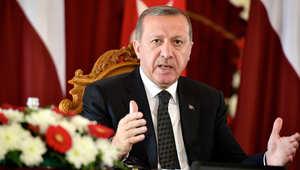 إردوغان: ما كان سيفعل العالم لو جرى لمعبد أو كنيسة ببلادنا ما جرى للأقصى؟