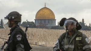 مفتش الشرطة الإسرائيلية: لن نتردد بإغلاق المسجد الأقصى مرة أخرى