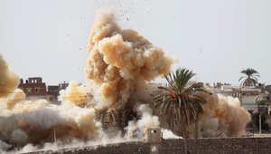 مصر.. إزالة وهدم 313 منزلا بسيناء في المرحلة الثانية من التمهيد لإقامة منطقة عازلة