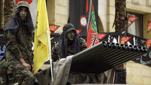 حزب الله: الأمريكيون مخطئون بمحاربة داعش لأن ذلك يصب بمصلحتنا