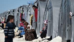 العفو الدولية تنتقد الخليج: بعضها من أثرى دول العالم ولم تعرض استضافة لاجئ سوري واحد
