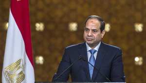 هيومن رايتس: توسيع السيسي لاختصاصات المحاكم العسكرية مسمار بنعش العدالة بمصر