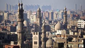 مآذن القاهرة