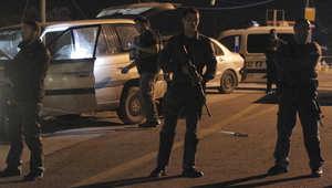 إسرائيل تكشف اعتقالها الشهر الماضي لأمريكي خطط لتنفيذ عمليات إرهابية ضد المسلمين